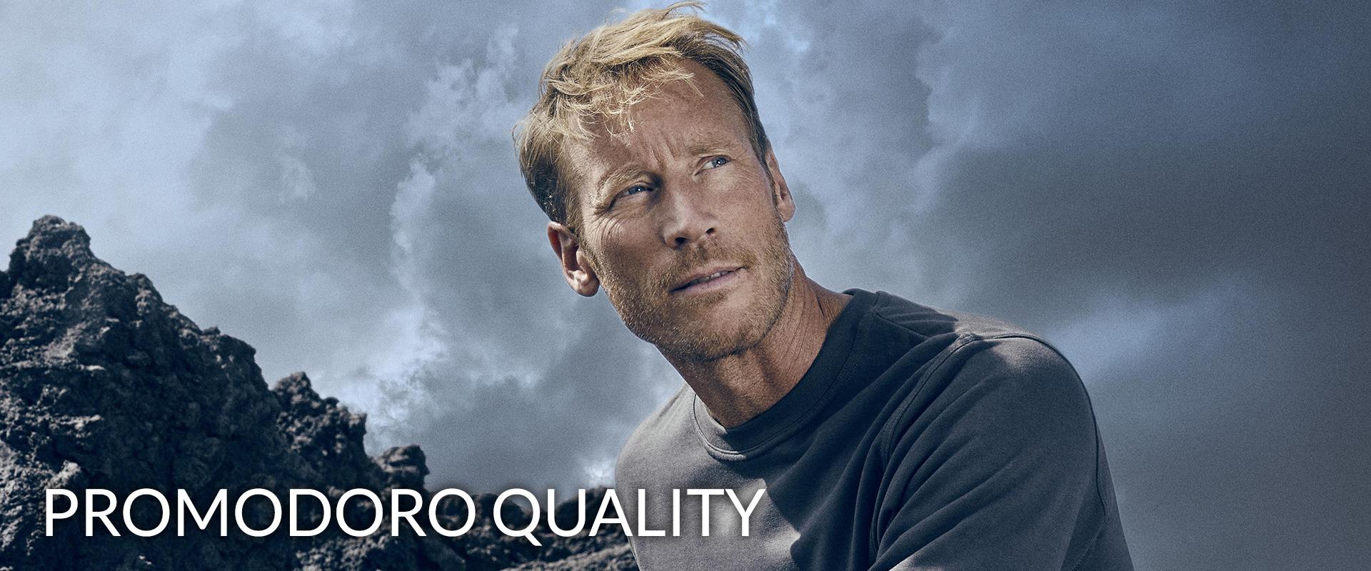 Promodoro Quality