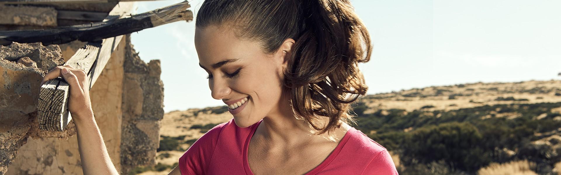 X.O T-shirts for women