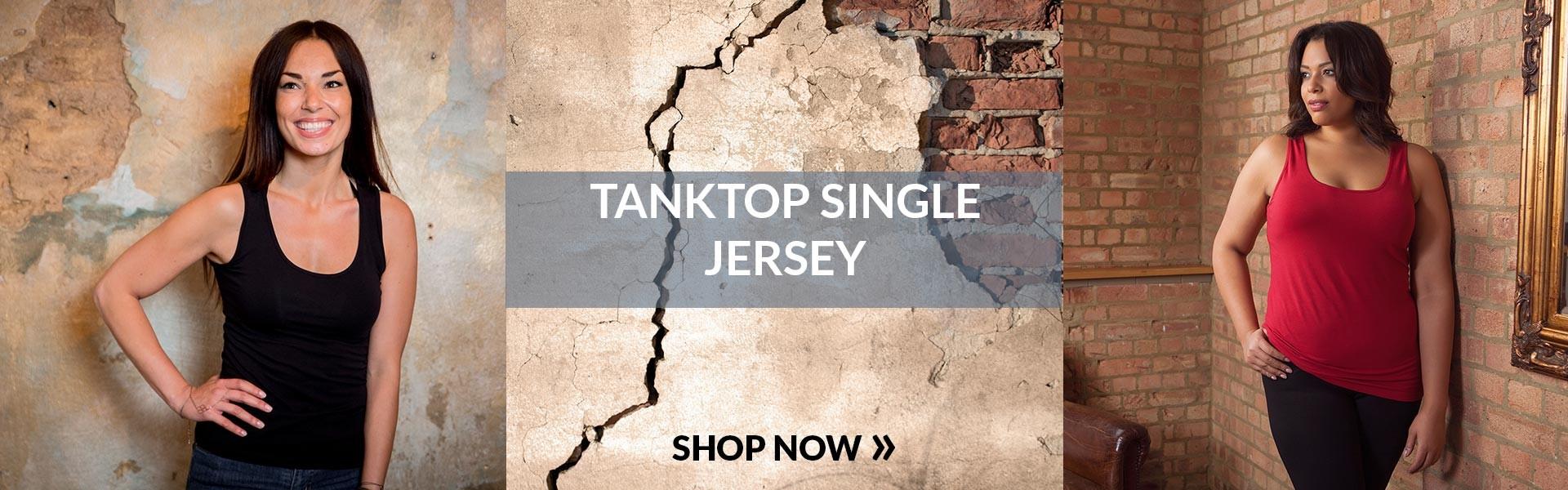 Women tanktops promodoro