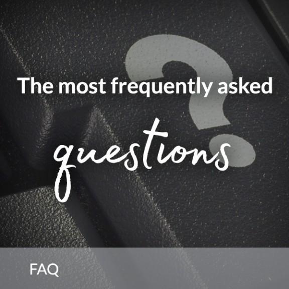 FAQ-en